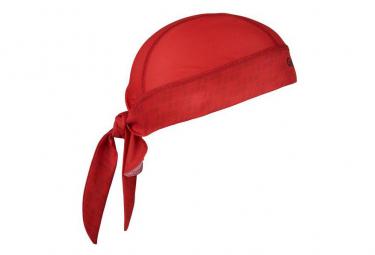GRIPGRAB Bandana ? Rouge Taille Unique