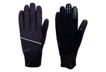 BBB winter gloves ControlZone Black 128