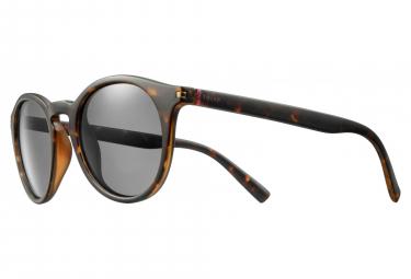 Solar Janis Women Sunglasses Brown / Black Polarized