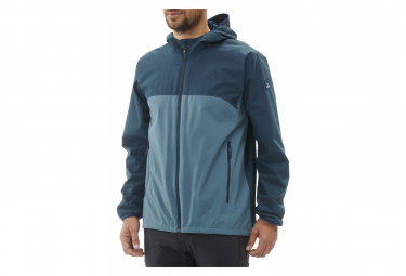Eider Tonic Waterproof jacket Blue