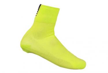 Shoe Cover GripGrab Primavera Mid Season Yellow