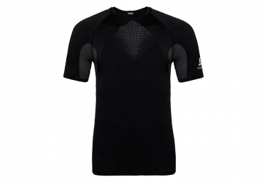 Odlo Active Spine Short Sleeve mid-layer Pro Black