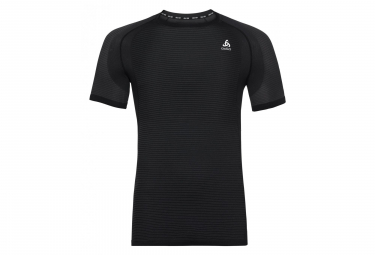 Odlo Ceramicool Pro Short Sleeve T-Shirt Black