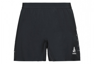 Odlo Zeroweight Shorts Black