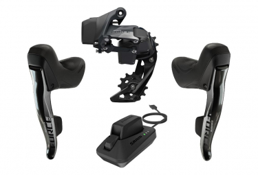 Sram Groupset Force AXS eTap 1x12S