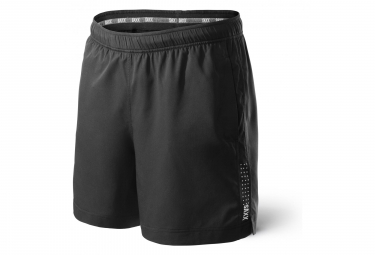 Saxx Kinetic 2-in-1 Short Black Men