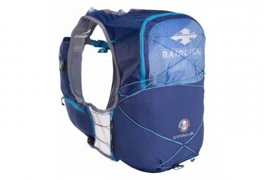 Raidlight Responsiv Vest 24L Blue