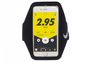 Nike Lean Plus Armband Black