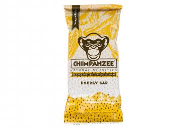 Barre Energétique CHIMPANZEE 100% naturelle Banane Chocolat 55g
