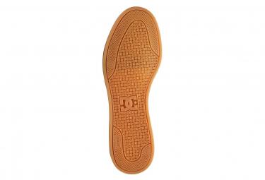Chaussures DC Shoes Vestrey Noir / Gum