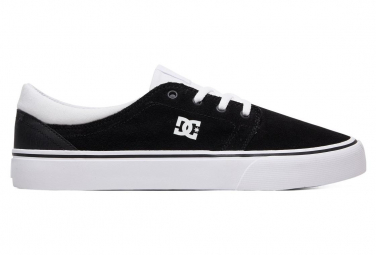 Sneaker DC Shoes Zapatillas DC Shoe Trase SD Negro / Negro / Blanco