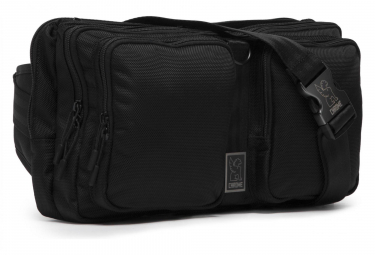 Chrome Messenger Bag MXD Segment All Black
