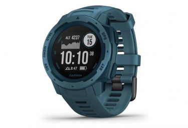 Garmin Instinct Blue GPS Watch