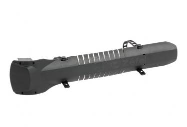 Zefal frame protection Down Tube Armor Black