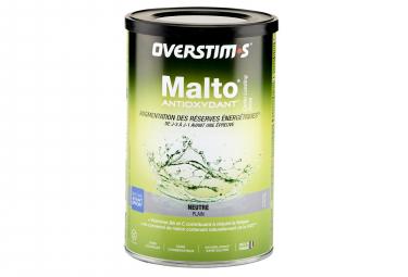 Overstims MALTO ANTIOXYDANT 500g Sabor Neutro