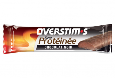 OVERSTIMS Protein bar Chocolate