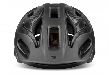 Sweet Protection Bushwhacker II Carbon Mips All-Mountain Helmet Black Anthracite Grey Matt