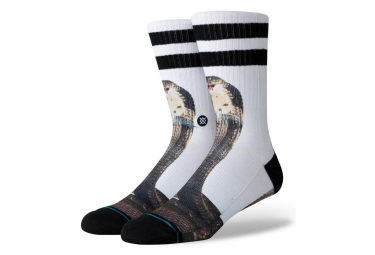 Stance Socks Sssteven White / Black