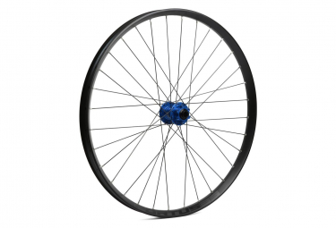 Hope Fortus 35W Pro 4 Front Wheel 29'' 32H Boost 15x110 mm Axle - Blue