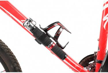 Mini-pompes Zefal Z Cross XL Black