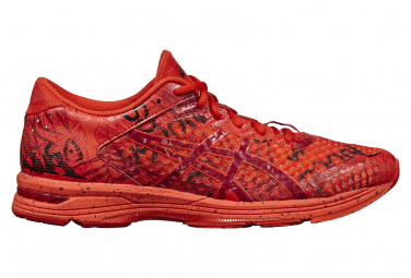 Asics Shoes Run Gel Noosa Tri 11 Red