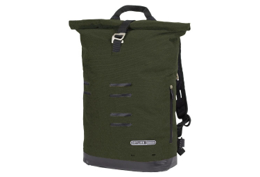 Ortlieb Commuter Daypack Urban Backpack 21 L Pine Green