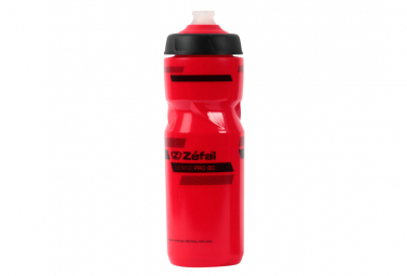 Zefal Sense Pro 80 Red (black)