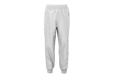 Rains LTD Track Pants Dripping Silver