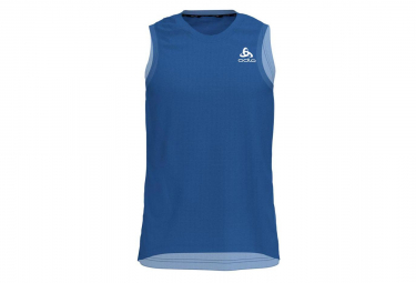 Odlo Ceramicool Tank Top Nebulas Blue