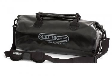 Ortlieb Rack Pack 31 L Travel Bag Black