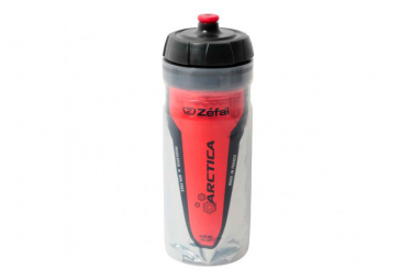 Bottle zefal Arctica 55 - Red