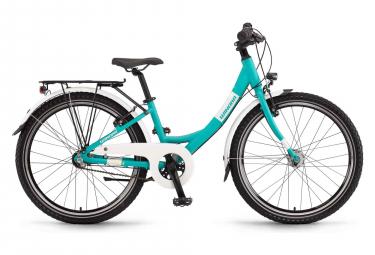 Winora Chica 24'' Kid Bike Shimano Nexus 7V Coaster Brake Blue