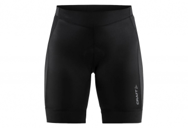 Craft Womens Bibshort Rise Black
