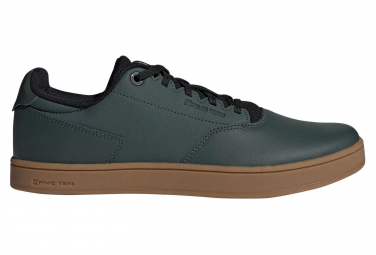 Zapatillas Five Ten District Flats Kaki / Vert
