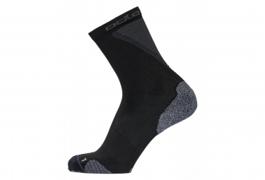 ODLO CERAMICOOL CREW Socks Black