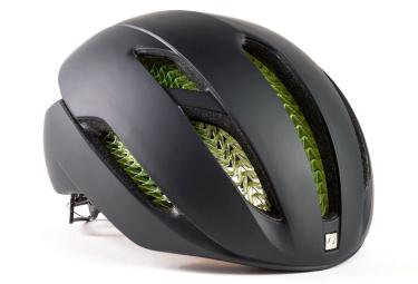 Helmet A ro Bontrager XXX WaveCel Black