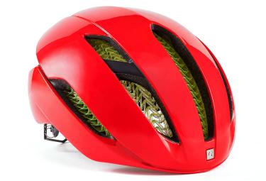 Helmet A ro Bontrager XXX WaveCel Red