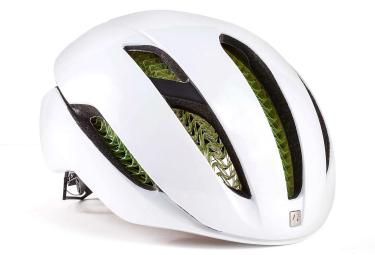 Helmet A ro Bontrager XXX WaveCel White