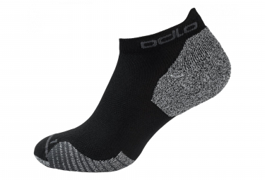Odlo Ceramicool Low Socks Black 36 38