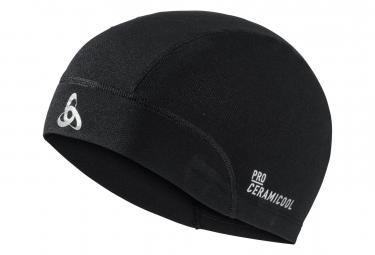 ODLO PE19 Bonnet CERAMICOOL UVP black