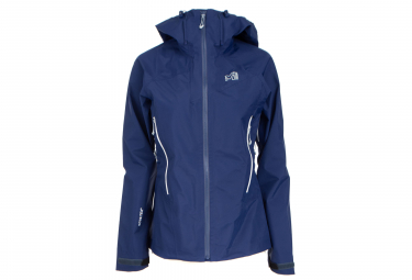 Millet Kamet Light Gtx Women's Jacket Blue