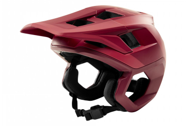 Fox Helmet Dropframe Rio / Red