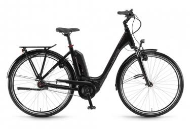 Winora Tria N7f eco Monotube 26'' City e-Bike400Wh Shimano Nexus 7S Noir