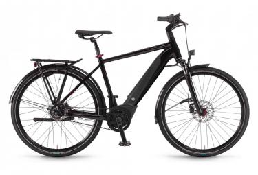 Winora Sinus iR8 E-bike  Noir