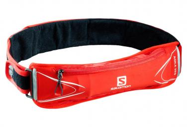 Salomon Agile 250 Belt Red
