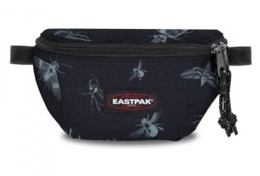 Eastpak Waist Bag Springer Bugged Black