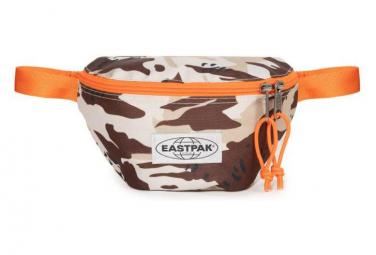 Eastpak Waist Bag Springer Camo'ed Desert Camo