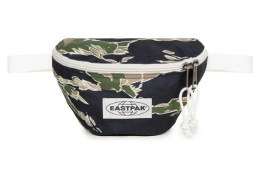 Eastpak Waist Bag Springer Camo'ed Forrest