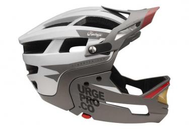 Sierra Urge Gringo MTB Helm Grau / Schwarz