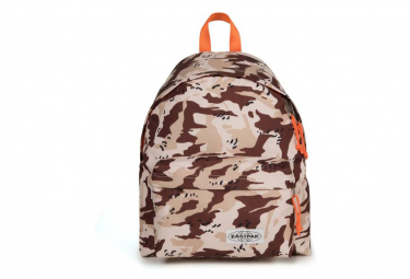 Eastpak Backpack Padded Pak R Camo Ed Desert